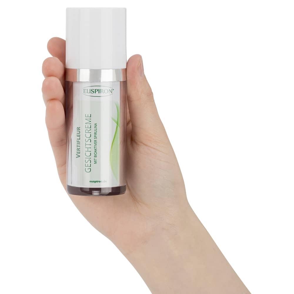 Vertifleur Gesichtscreme mit Spirulina (30 ml)