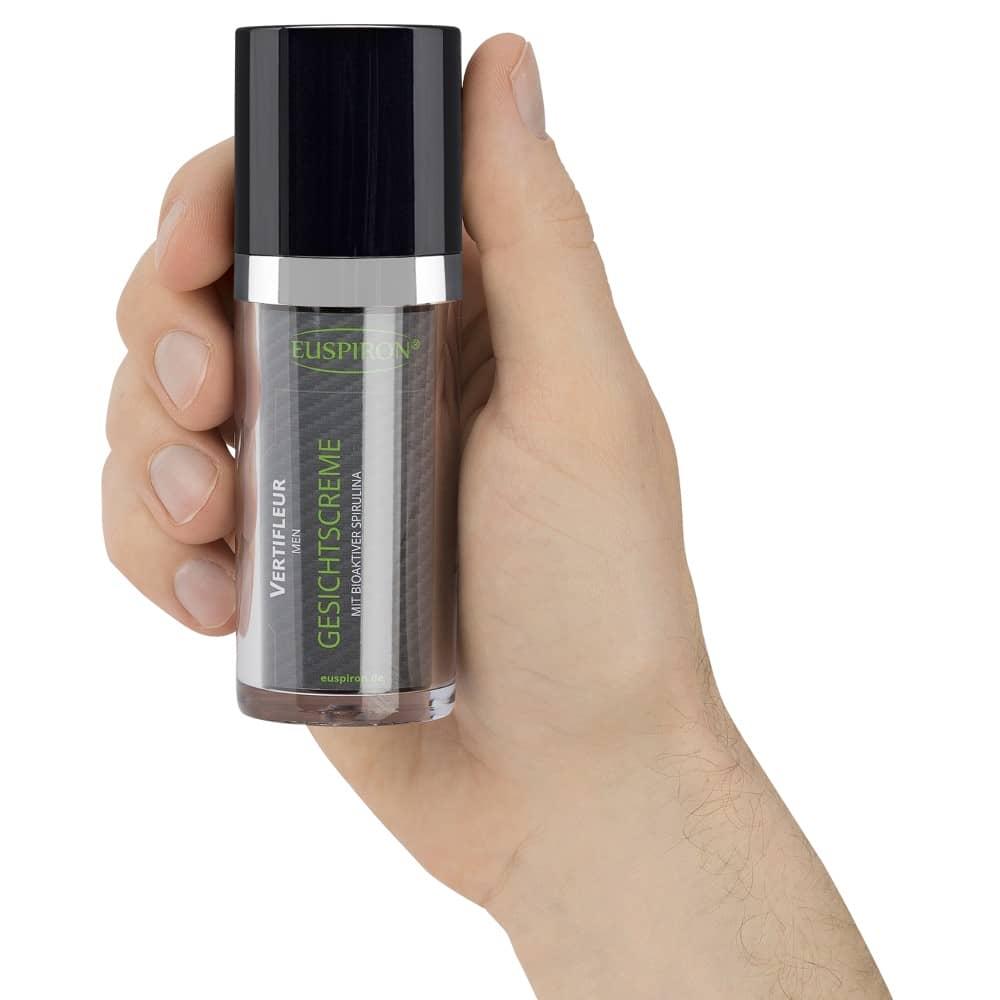 Vertifleur Men Gesichtscreme mit Spirulina (30 ml)