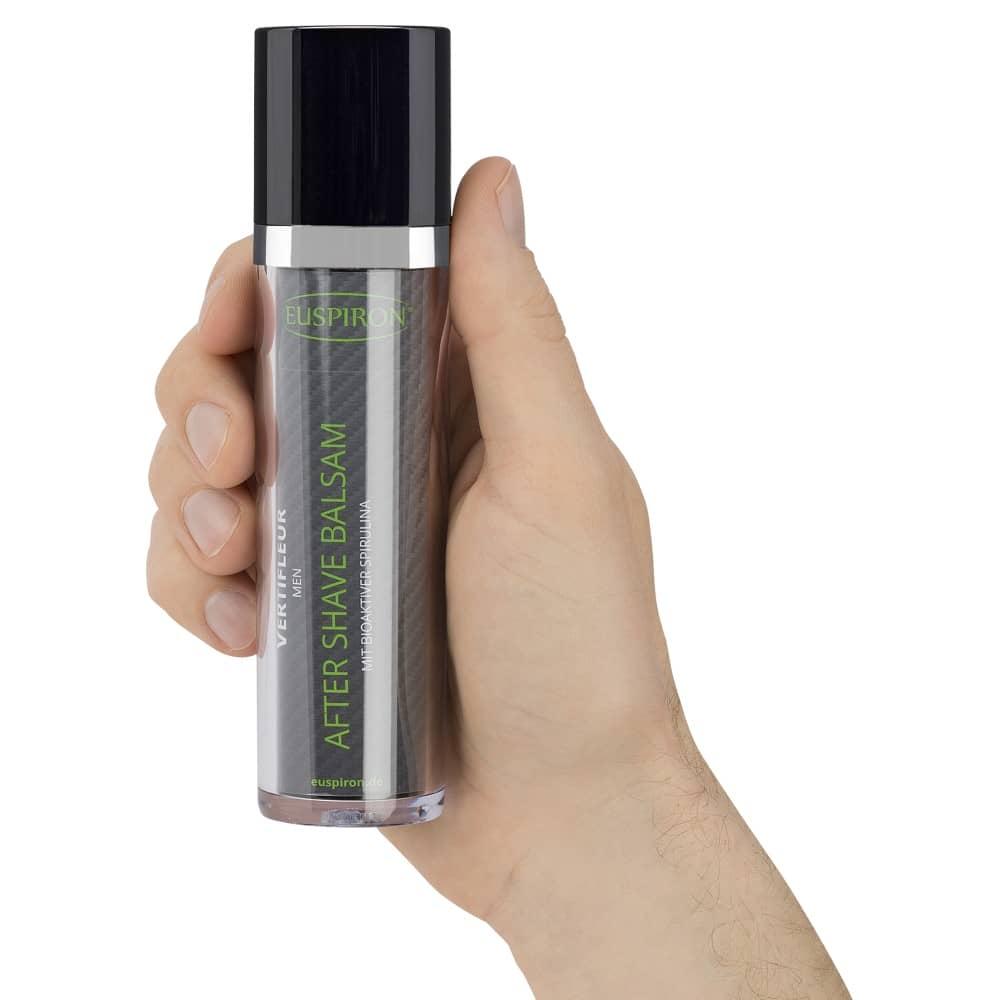 Vertifleur Men After Shave Balsam mit Spirulina (50 ml)