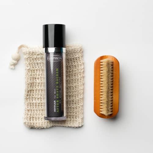 After Shave Balsam for Men mit Spirulina