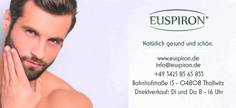 Gutschein - Euspiron